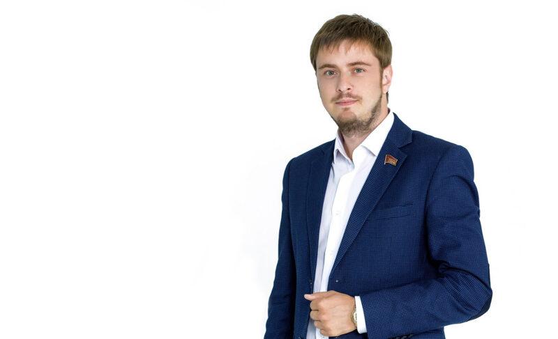 Олег Леонтьев: «Время направлять энергию на развитие»