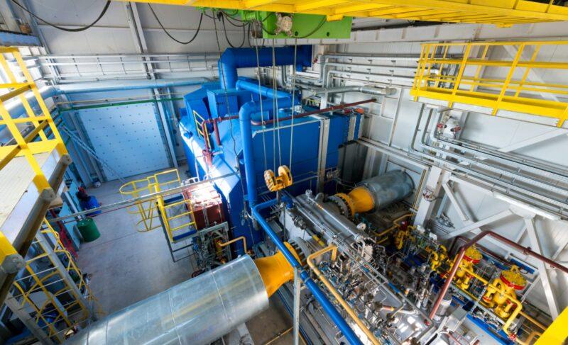 Агрегаты разработки «ОДК — Газовые турбины» нового класса мощности отправили заказчику