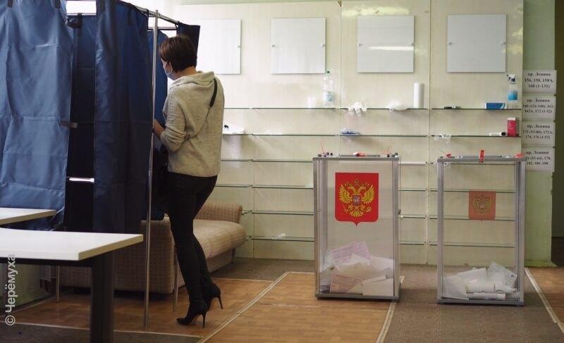 Предварительные итоги выборов депутатов Госдумы по 195-му округу: лидер — Анатолий Грешневиков