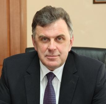 Сергей Ястребов, губернатор Ярославской области