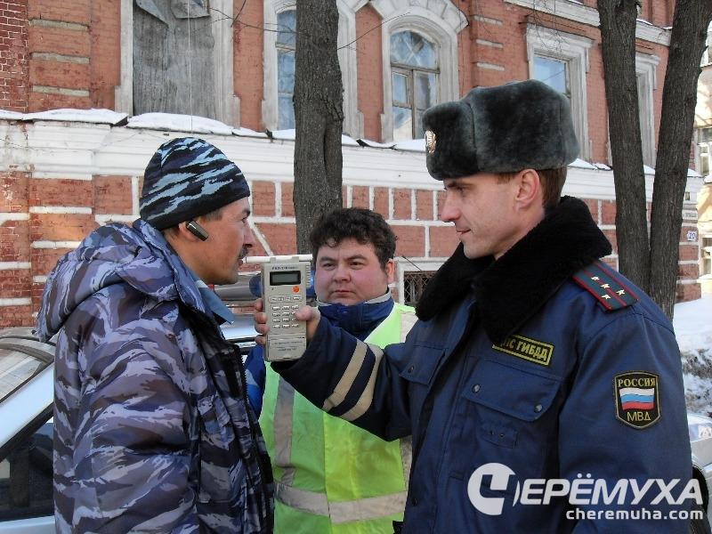 Фото предоставлено пресс-службой Рыбинской ГИБДД