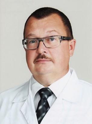 Сергей Вундервальд, директор департамента здравоохранения
