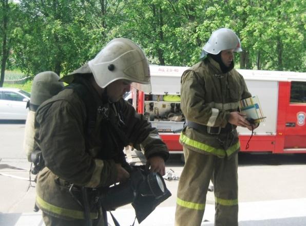 Фото пресс-службы ГУ МЧС России по Ярославской области (www.76.mchs.gov.ru)