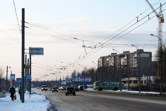 Фото с сайта rybinsktroll.ru
